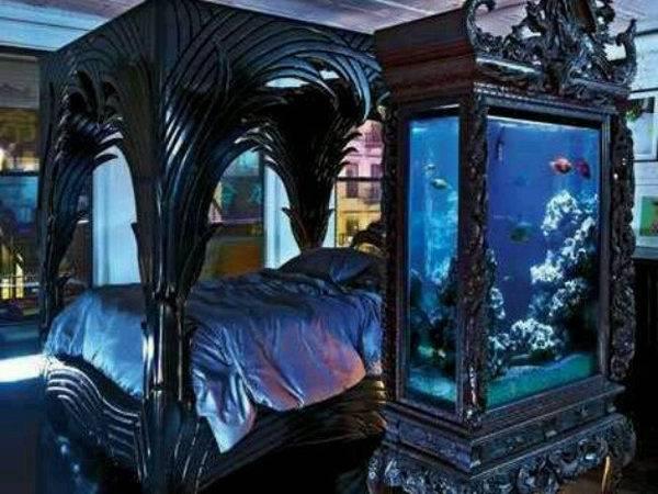 Room Anda Berikut Give Thirteen Gothic Bedroom Used