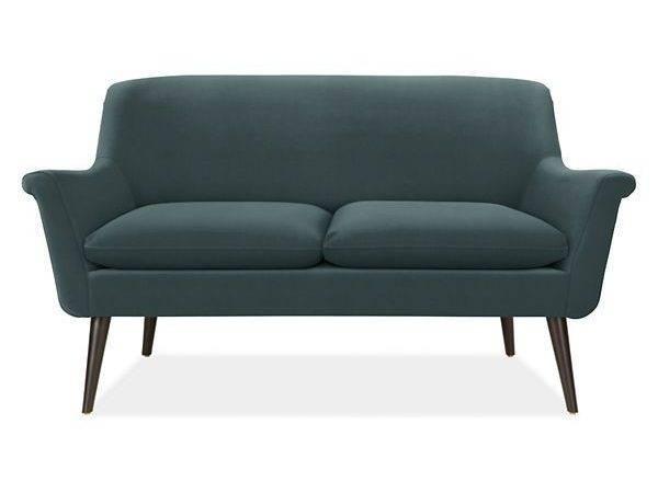 Room Board Murphy Sofa Mid Century Finds Pinterest