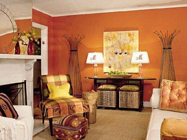 Room Colors Inspiration Hative Pretty Living