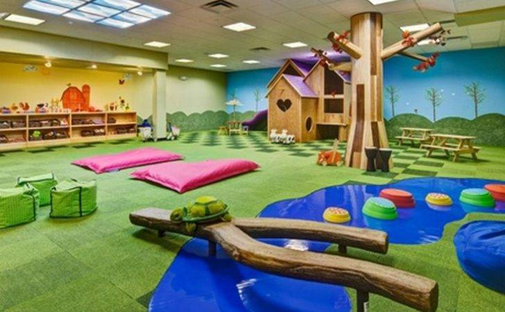 Room Decorating Ideas Daycare Home Designs More