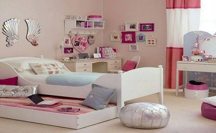 Room Decorating Ideas Teenage Girls Bedroom Set