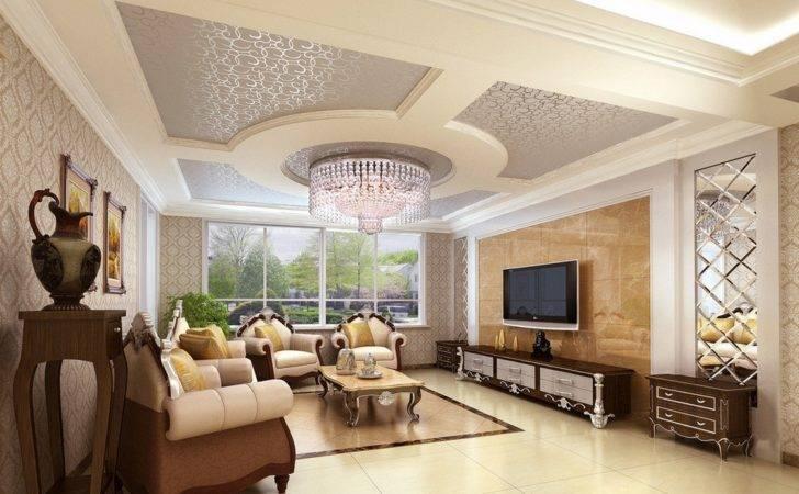 Room Decorations Ceiling Decor Ideas Classic