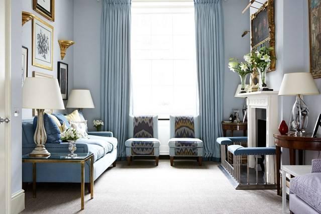 Room Furniture Idea Small Spaces Design Ideas Houseandgarden