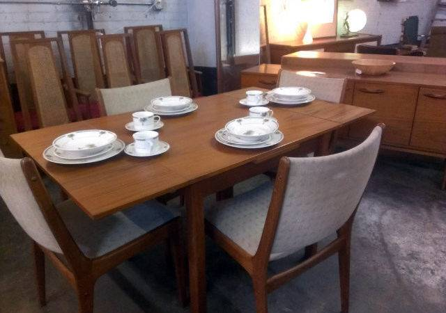 Room Groups Midcentury Dining Chairs Portland Legacy Modern