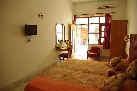 Room Hotel Harmony Khajuraho Tripadvisor
