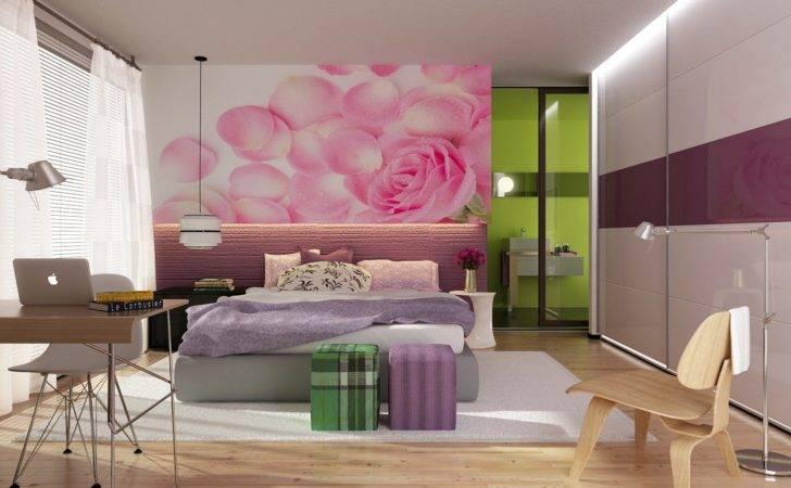 Room Ideas Purple Dining Living