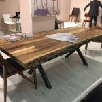 Room Live Edge Tables Especially Charming Way One
