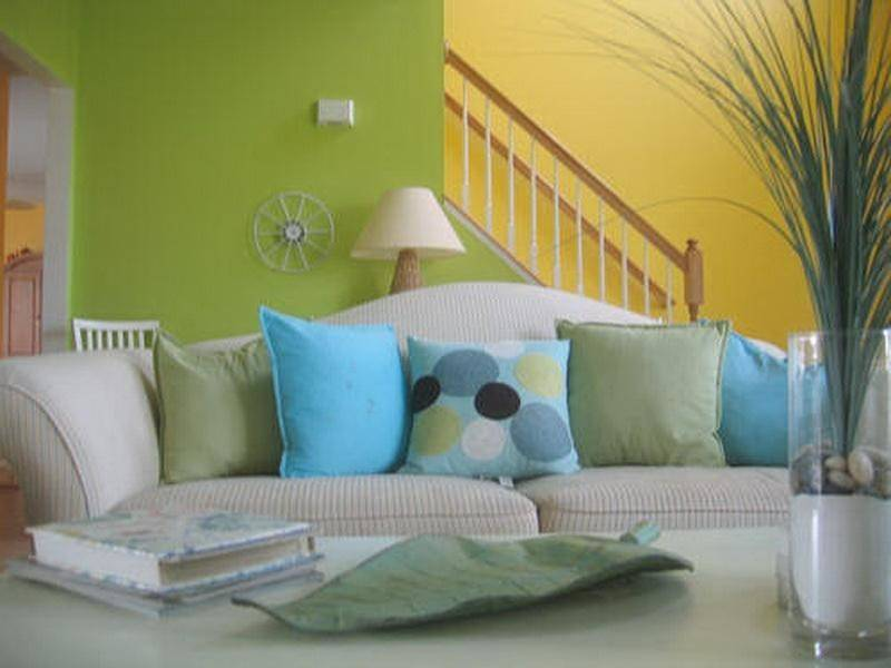 Room Modern Living Color Combinations Beautiful
