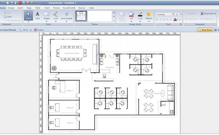 Room Planning Tool Small Office Layout