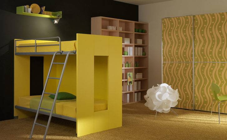 Room Special Kids Furniture Modern Contemporary Teen