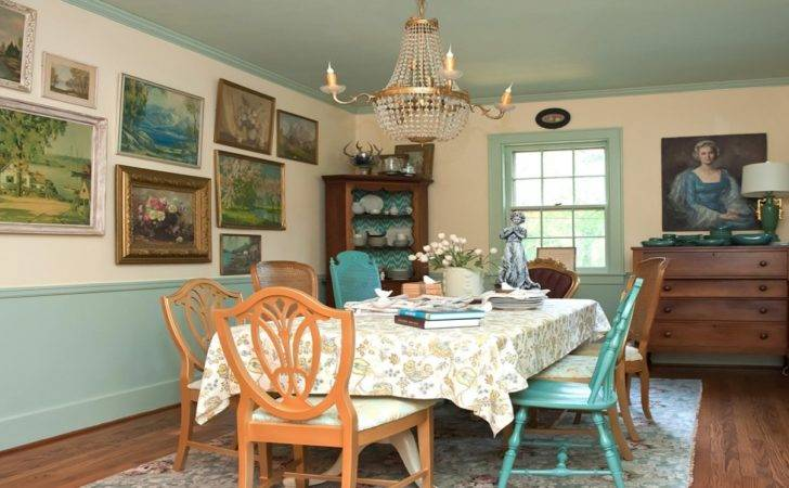 Room Types Decorating Styles Interior