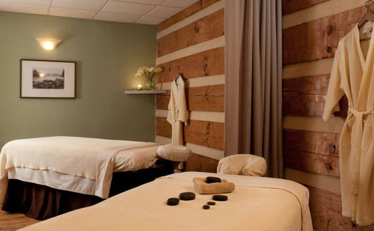 Room Woods Spa Each Massage Includes Consultation Essential