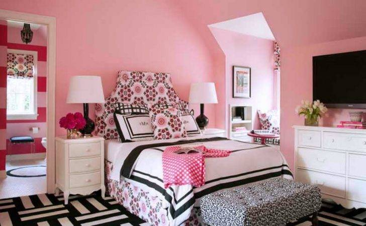Rooms Teenager Dream Bedrooms Teenage Girls