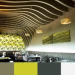 Rosso Restaurant Color Scheme Interior Design Schemes