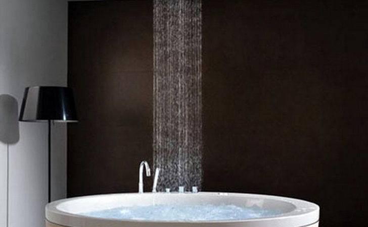 Round Baths Bathroom Remodeling Ideas