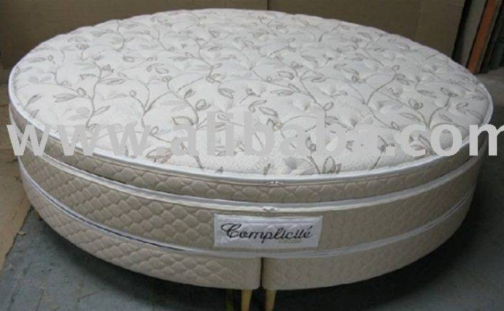 Round Bed Buy Product Alibaba