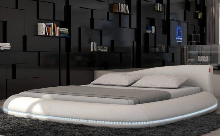 Round Bed Designs Minimalist Decor Homecaprice