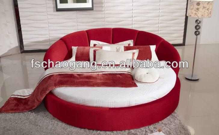 Round Bed Frame Buy Folding