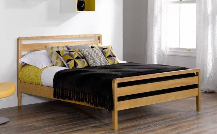 Round Bed Frame Mattress