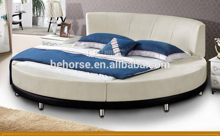 Round Bed India King Sale Buy