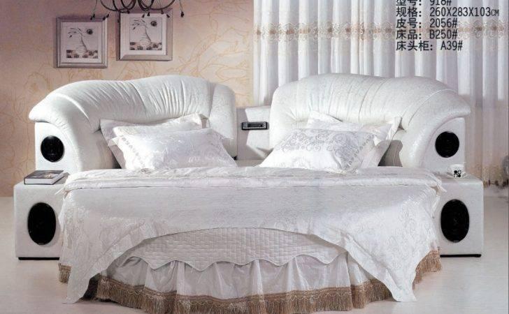 Round Bed Mattress Sale Buy White King