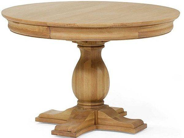 Round Dining Table Designs Seater Lyon