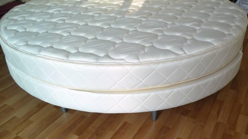 Round Mattresses Beds Custom Comfort