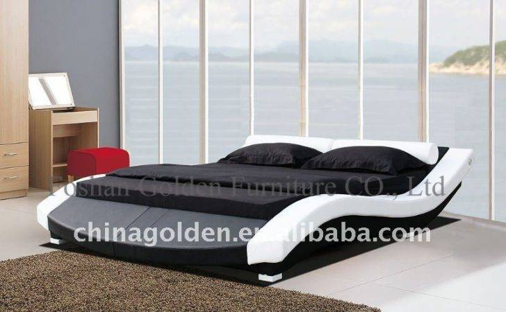 Round Soft Bed Buy Home Furniture Beds Kids King