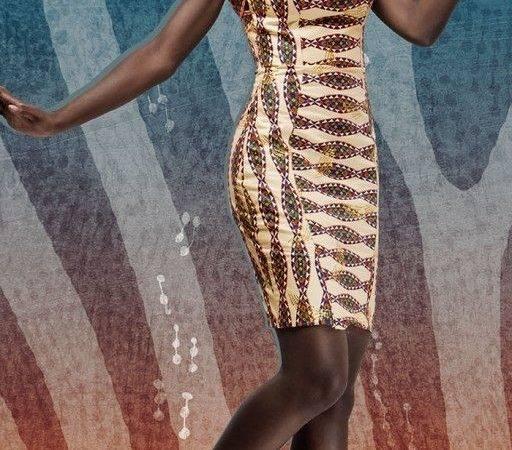 Roupa Africana Pinterest Africa African Fashion Style Ankara