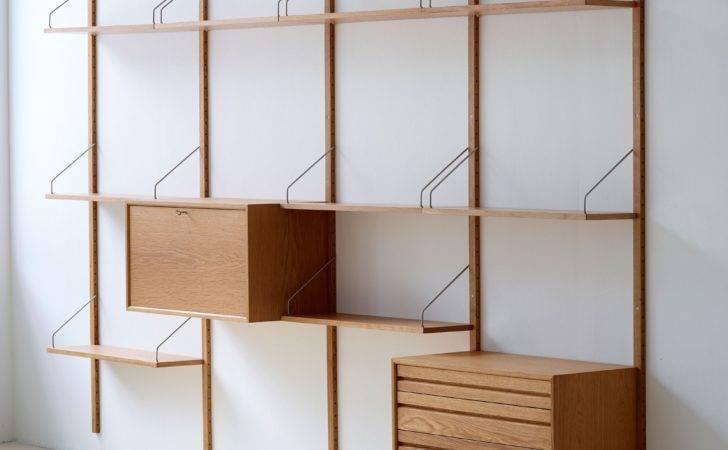 Royal System Shelf Skandium