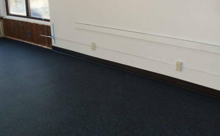 Rubber Floor Tiles Bathroom New Room