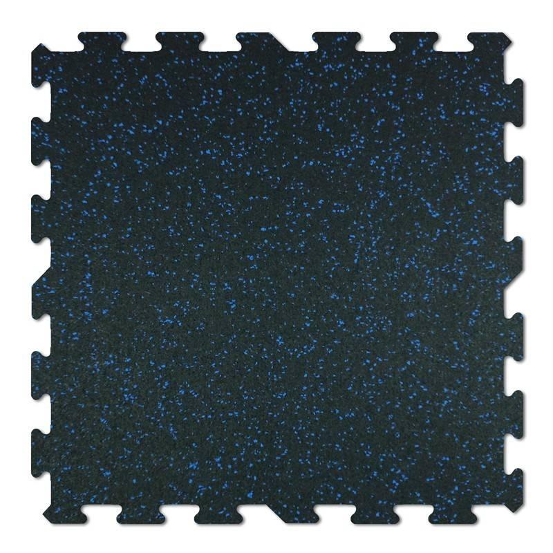 Rubber Floor Tiles Professional Grade Center