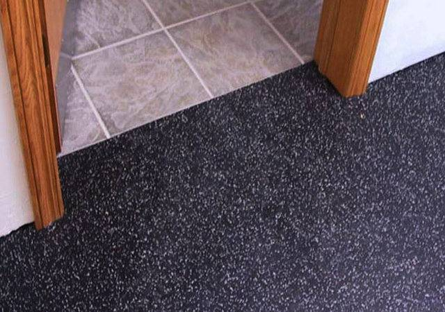Rubber Flooring Buyers Guide