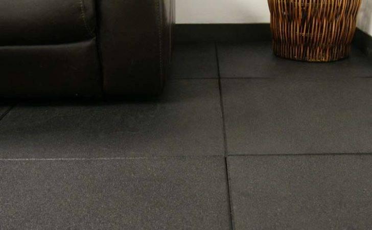 Rubber Flooring Eco Friendly
