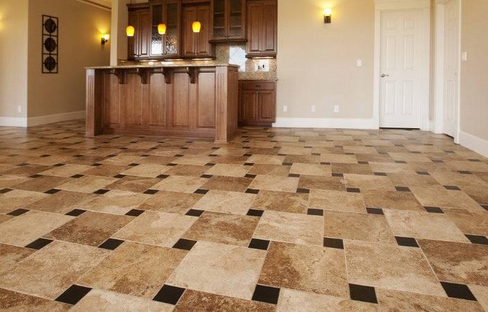 Rubber Flooring Looks Like Wood Planks Wooden Home