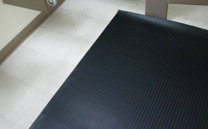 Rubber Flooring Products