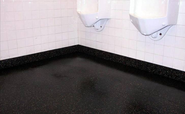 Rubber Gym Flooring Rolls