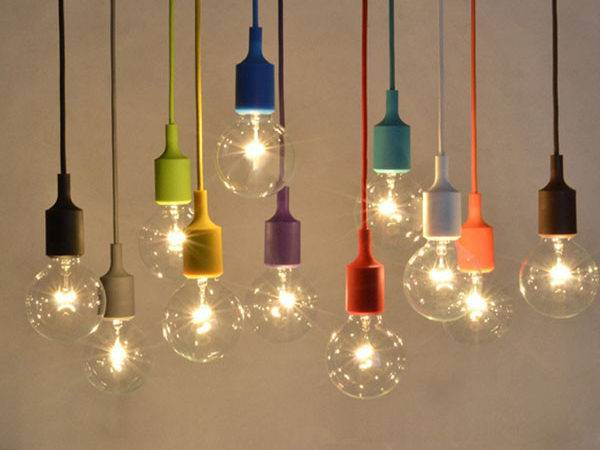 Rubber Pendant Light Lamp Holder Socket Diy Sale Banggood