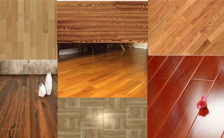Rubber Wood Floor Decking Wire Brushed Oak Flooring