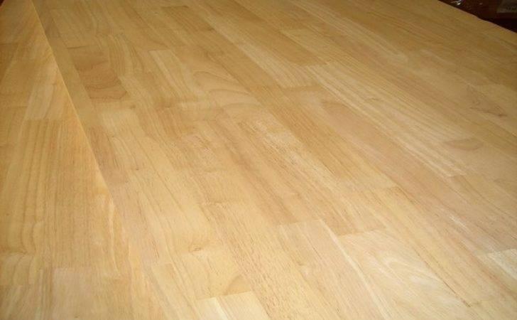 Rubber Wood Flooring Houses Ideas Blogule
