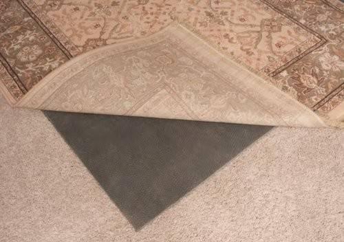 Rug Pad Hard Surfaces Carpet Home Garden Household Supplies