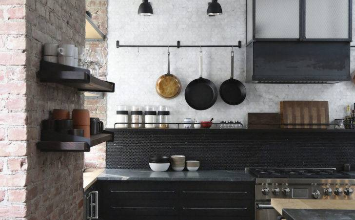 Rugged Rustic Nyc Loft Matt Bear Union Studio Remodelista