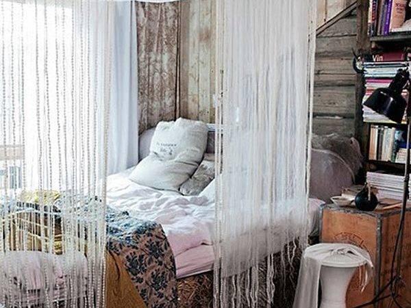 Rustic Bedrooms Beds Canopies Dreams Canopy