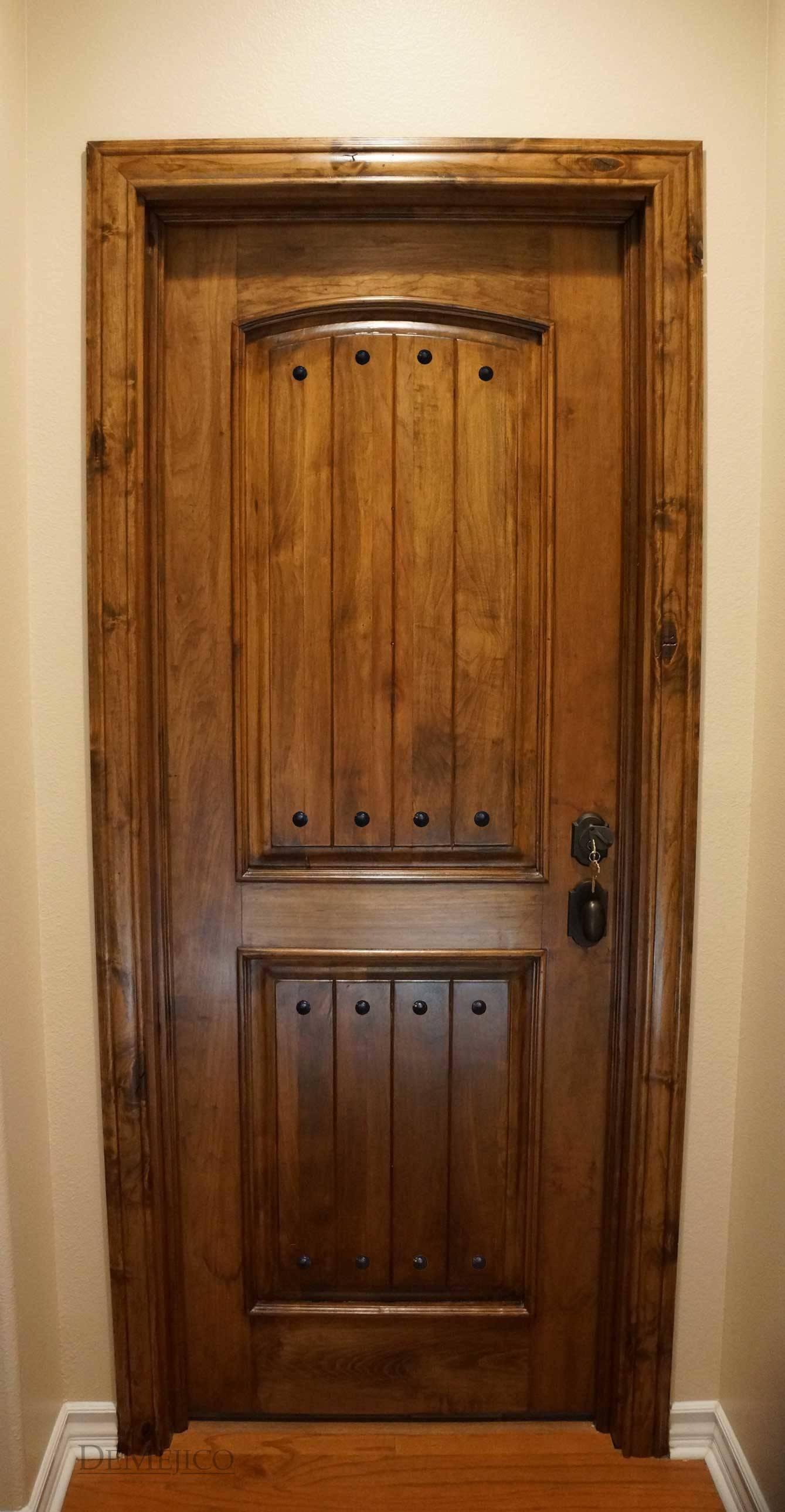 Rustic Door Hardware Handles Old World