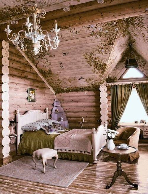 Rustic Home Decorating Eclectic Style Decor Design Like Pintere
