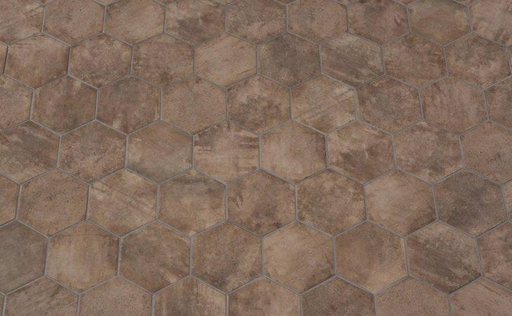 Rustic Tiles Manoir Brown