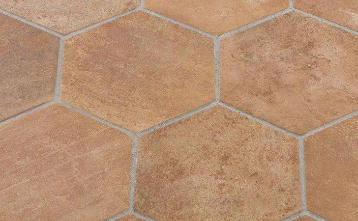 Rustic Tiles Manoir Cotto