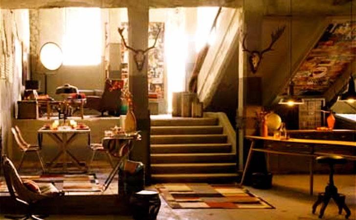 Rustic Urban Lifestyle Decor Furniture Wares