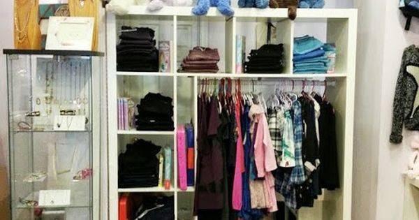 Rvaring Pinterest Dress Storage Hacks Clothes Racks