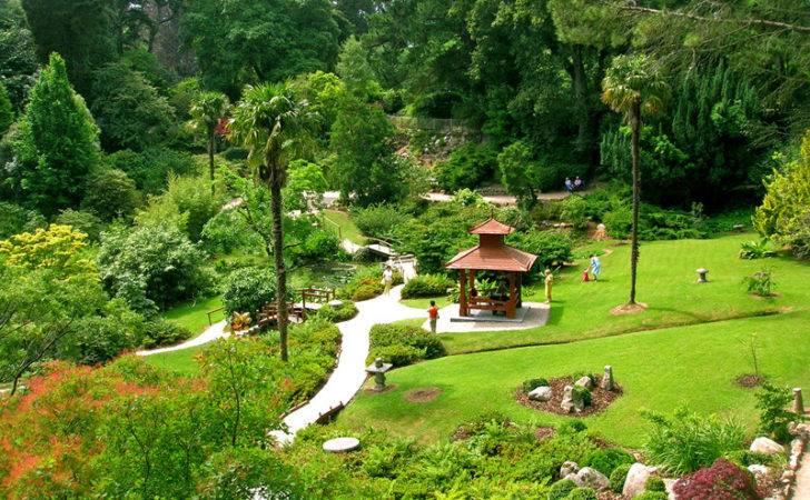 Sad Poetry Beautiful Japanese Garden